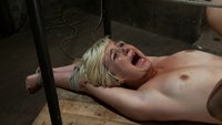 Hot-blonds-first-time-being-made-to-squirt-Totally-helpless-bound-and-cumming-so-much-it-hurts