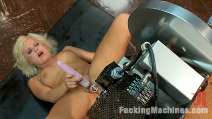 Punishment in the usa. Aussie co-ed gets punished for computer hacking. Her little butthole is spank red, and a machine have sexual intercourse in piledriver makes her squirt all over her natural tits