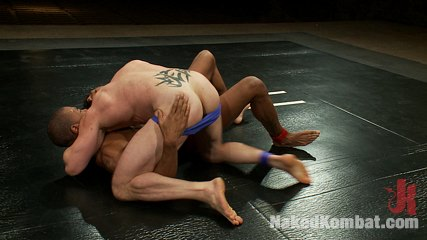 Scott Alexander vs Jeremy Tyler  <br /> The Oil Match