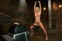 Porn-Obstacle-Course-for-Hot-Amateur-Zipline-of-Vibrators-Spanking-Sybian-Ride-Wet-Pussy-Pounding