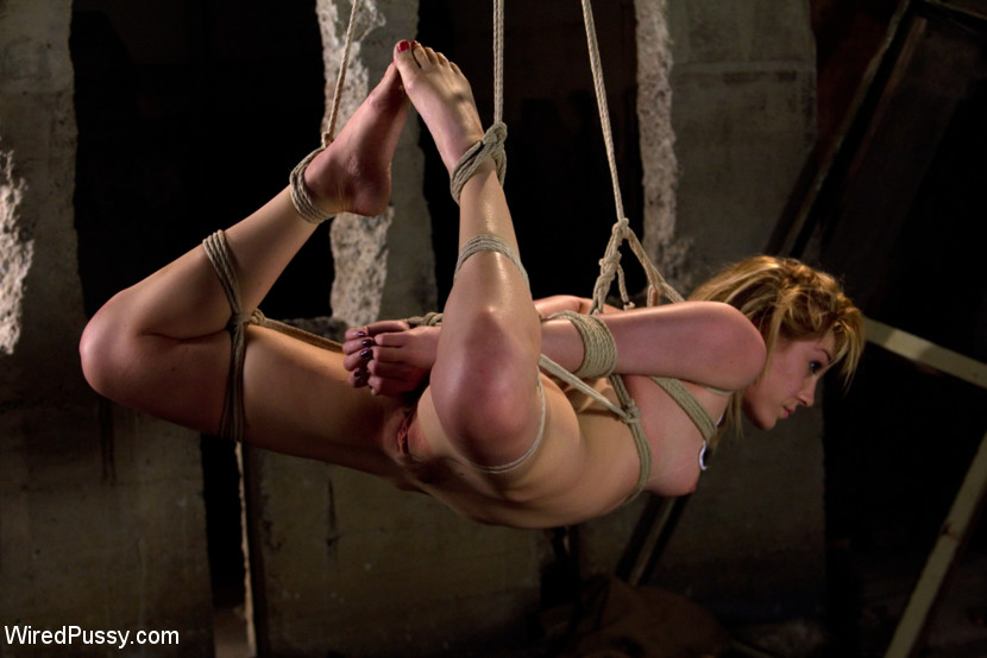 Mistress body domination