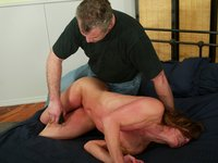 Torque meets challenge and gets Kym Wilde to beautifully submit