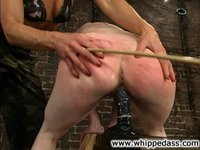 Kym Wilde captures Kendra interrogates humiliates punishes her