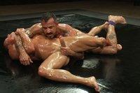 Tyler-Saint-vs-Alessio-Romero-The-Oil-Match