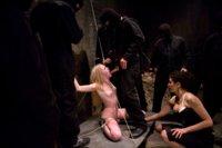 Sarah Jane Ceylon in an intensely taboo fantasy.