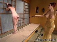 Sonya dominates Kendra in this update and shows off her skills