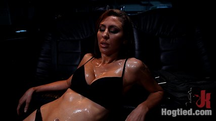 The limo a hogtied feature movie br  a fantasy bdsm abduction movie starring princess donna. The Limo Staring Princess Donna. A Hogtied Fantasy. This features, rough sex, & inhuman bondage. This is the most intense movie we have done to d