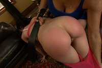 Ass play and anal kinky sex with come enema, shot reality style.