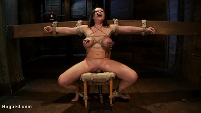 Big-titted-21yr-old-in-her-first-ever-hardcore-bondage-shoot-Once-helpless-we-abuse-those-tits