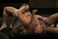 Alessio-Romero-vs-Race-Cooper-The-Friends-Match