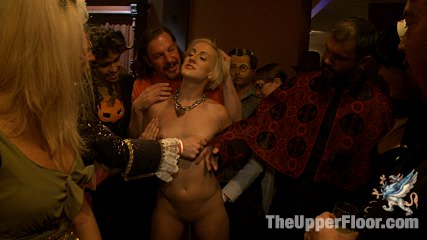 Halloween: Part One