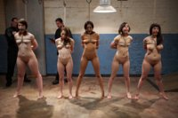 5-Girl-Intake-Selecting-the-perfect-slave-to-train