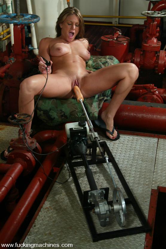 Секс машины реальное порно
