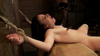Brutal-cunt-flogging-nipple-torment-and-finger-fucking-till-she-squirts-w-multiple-screaming-orgasms