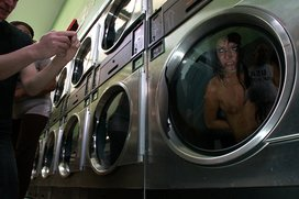 Filthy-Whore-Fucked-at-the-Laundromat