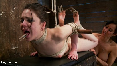 Sweet-Juliette-Hogtied-and-Violated-by-Isis-Love