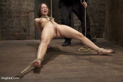 Cute-girl-next-door-bound-face-fucked-made-to-cum-over-and-over-brutal-bondage-and-pussy-torture