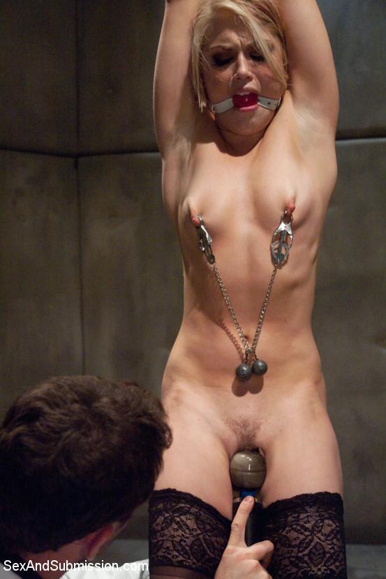 Eva Notty Lingerie Porn pics