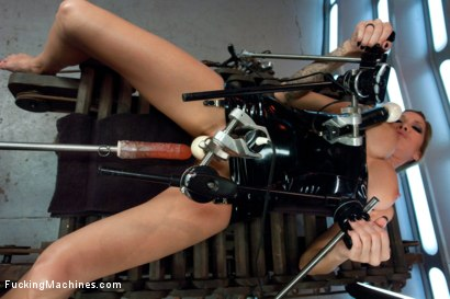 Gone-in-60-seconds-HOT-MILF-cums-fast-hard-and-over-and-over-again-from-MACHINES