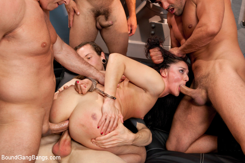 french group creampie