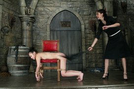 ChynaWhite-and-Princess-Donna-Dolore