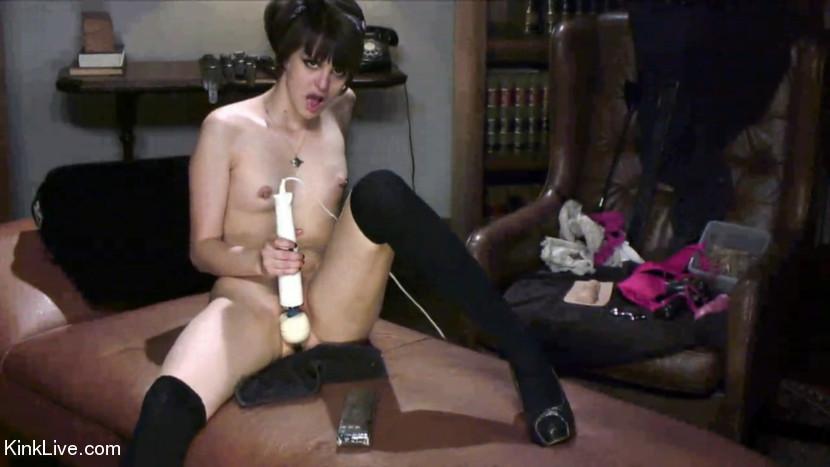 submissive slut sex med søster