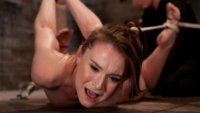 AnnaBelle-Lee-Red-Headed-Slut-Live-Show-Part-2