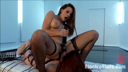 Worship chanel s pussy. Melody Jordan's pain is Chanel Preston's pleasure in this final electrosex-filled update featuring the couple!