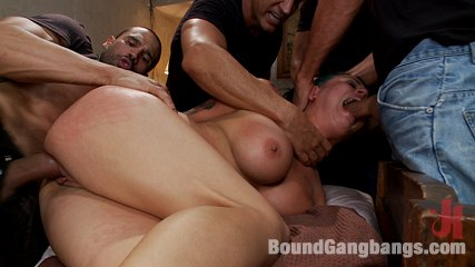 Busted eva angelina plays a hooker gangbanged by crooked cops dp dv da. Eva Angelina plays a hooker who gets busted by an undercover cop then gangbanged by him and his friends. Double penetration, double vag, double anal!!