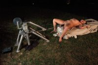 Outdoor machine fucking, loud screaming, big dick POUNDING orgasms from a possessed  Alien named Dianne and her furious sex machines. DON'T MISS THIS!