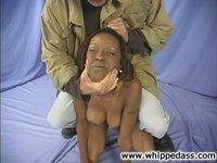 Playful scene with Tierra, Kym and Jamie