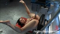 Holes-of-Action-Hot-Babe-Fucked-by-Machines-Bigger-than-Her