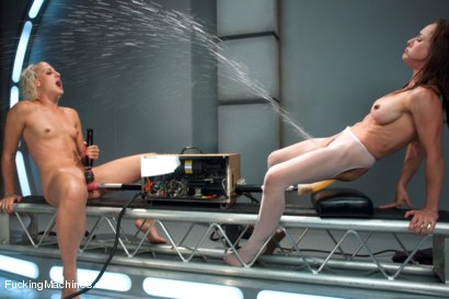 Killing-the-Machines-with-Pussy-SQUIRT-Cytherea-and-Dylan-Ryan