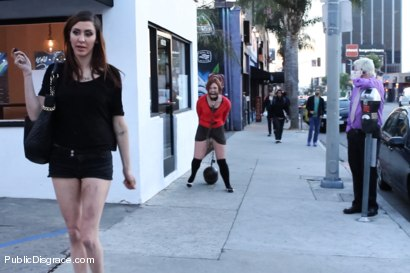 Girl-Next-Store-Shocked-and-Bound-in-Public-Ass-Fucked-Humiliated