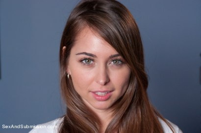 Complete sexual domination of Riley Reid!