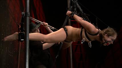 Girl next door  avn award winner remy lacroix returns. AVN's Best New Starlet & Tease Remy LaCroix returns for relentless and unforgiving Device Bondage, double penetration, and amazing orgasms!