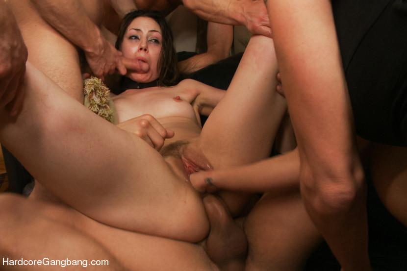 extreme anal erotic women