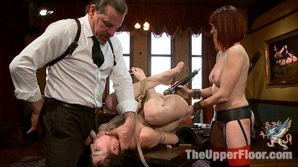 Slave Sex Brunch
