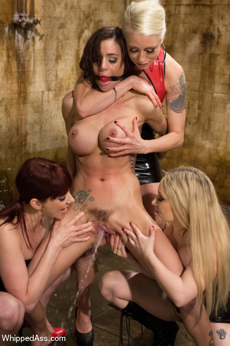 Порно фото бдсм лесби бесплатно