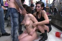 French-Beauty-Anally-Fucked-in-Public