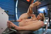 Polish-Babe-love-fucked-until-Squirt-Burst-out-of-Her-Pussy