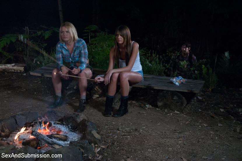 sex video campfire girls