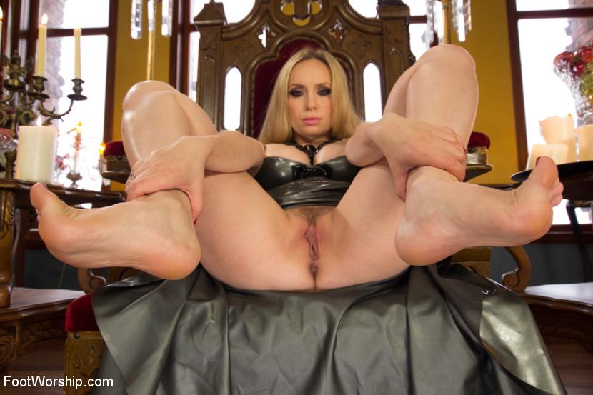 Sexy feet naked sluts