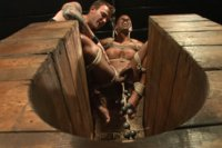 Christian-Wilde-beats-torments-and-fucks-his-body-builder-captive