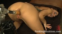 The-Girl-Next-Door-Squirts-Power-Babe-Gia-DiMarco-is-back-w-Machines