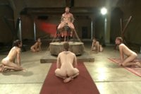 Bound-Gods-5-Year-Anniversary-Live-Show-The-Slave-Auction-Part-One