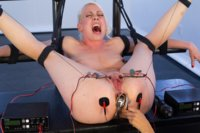 Electric-Anal-Speculum-Lorelei-Lee-Submits-to-Isis-Love