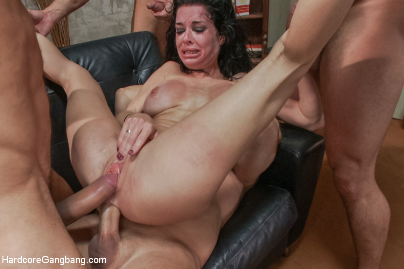 Sandra romain hot fuck with cumeating final