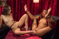 Kristina-Roses-Hot-Lesbian-Foot-Show