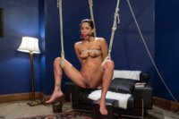 Dr. Maitresse Madeline rehabilitates working prostitues in unconventional, filthy, humiliating, sexy ways.